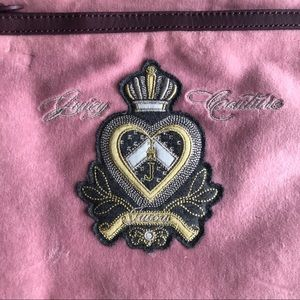 Juicy Couture Bags - Juicy Couture • Laptop Case/Bag